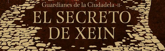 Reseña El secreto de Xein de Laura Gallego