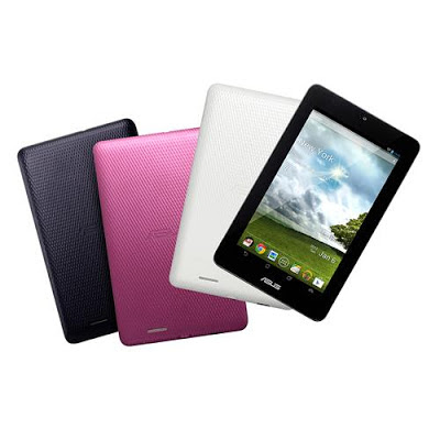 Asus MeMO Pad  - Various Colour Offered