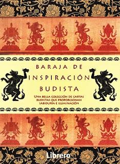 Barajas inspiracionales Budista