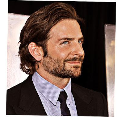 Mens Long Hairstyles With Beard Handsome