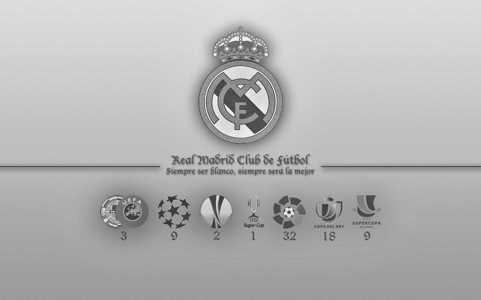 Fondos de futbol real madrid