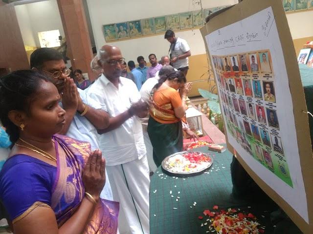 Shakthi Sangamam at Sakthi Karyalaya, Chennai