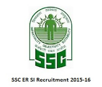 SSCER SI Recruitment 2015 Latest Syllabus Previous Papers