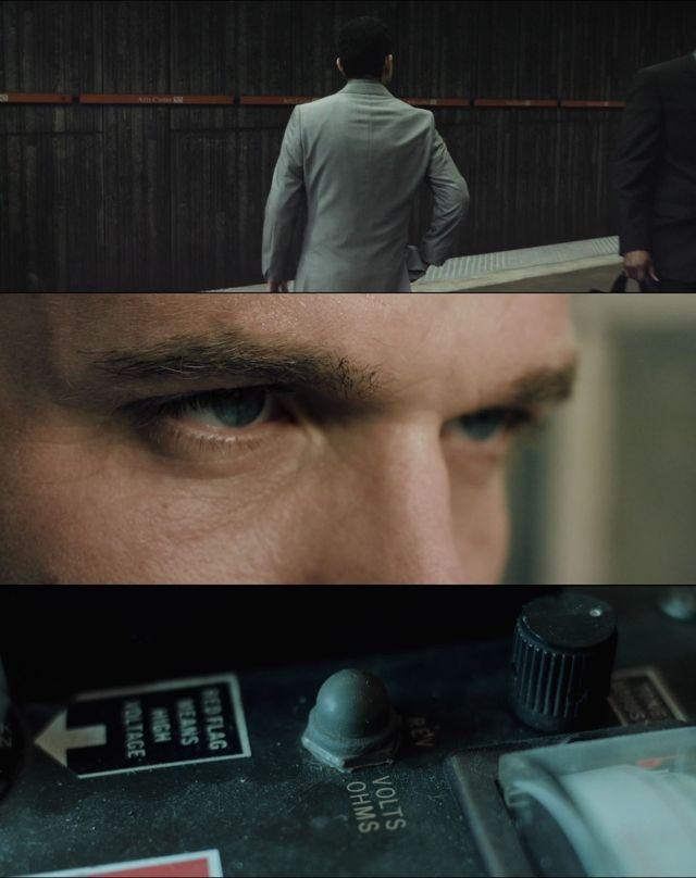 El efecto sombra (2017) HD 1080p y 720p Latino