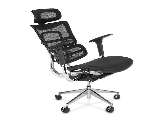 best ergonomic office chair consumer reports