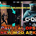 Critical Ops Mod Apk Obb v0.9.8.f489 Radar Hack + High Aim Assist + Invalid Install and Anti-Cheat Bypass