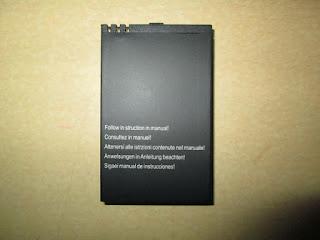 Baterai Hape Outdoor Landrover A8 Sonim A8 New Original 3000mAh