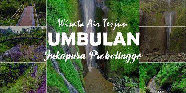 Menikmati Keperawanan Air Terjun Umbulan Sukapura Probolinggo