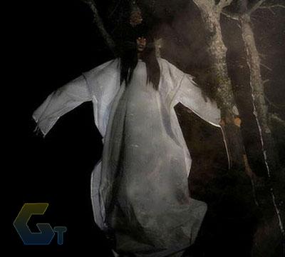 Unduh 80 Koleksi Gambar Hantu Kuntilanak Asli