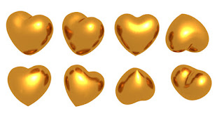 Eight Golden Heart Finals