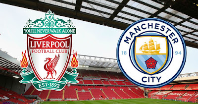 As It Happened: Liverpool 0-0 Manchester City