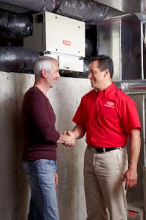 furnace repair Ann Arbor