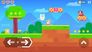 Super Phantom Cat 2 Apk - Free Download Android Game