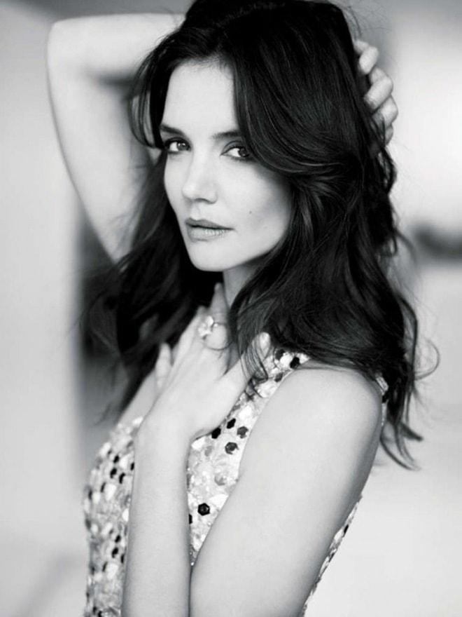 Katie Holmes: nữ diễn viên tài năng Hollywood nhưng chỉ được người đời nhớ đến nhờ cuộc hôn nhân thế kỷ -4
