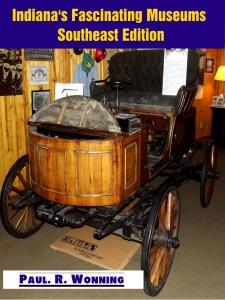 Indiana Museum Series