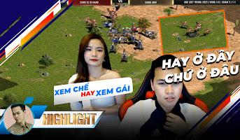 AoE Highlight | Chim Sẻ quá quái và một BLV nhiệt huyết đã tạo nên trận đấu hấp dẫn