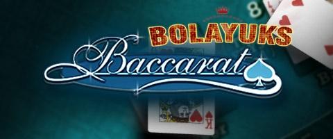 Cara Menang Main Baccarat Online | SBOBET 338A