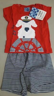 Lojas de Moda Infantil do Brás