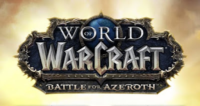 Game World of Warcraft Sangat Asik Dimainkan Secara Online