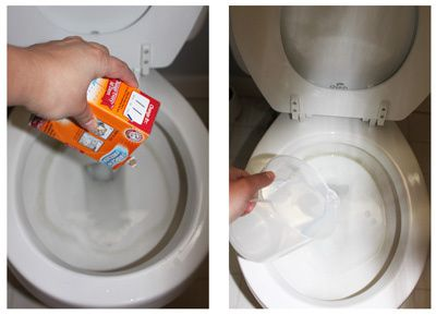 Creative Tricks To Deep Cleaning Your Bathroom Without