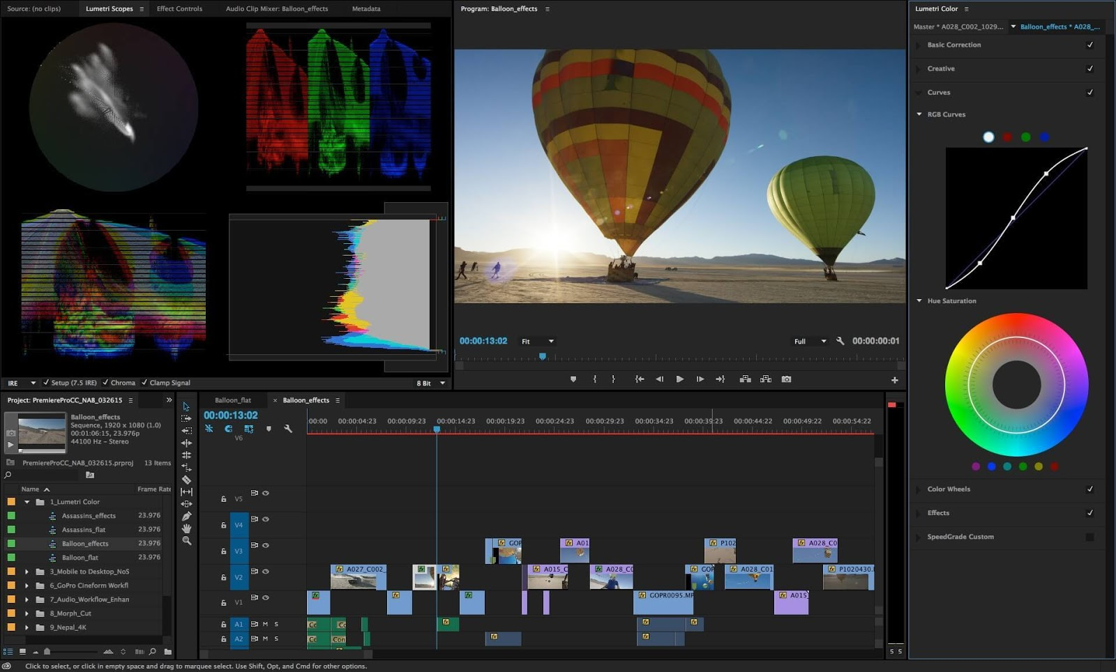 Adobe After Effects CC 2015 Full Version - Download Software Dan Film ...