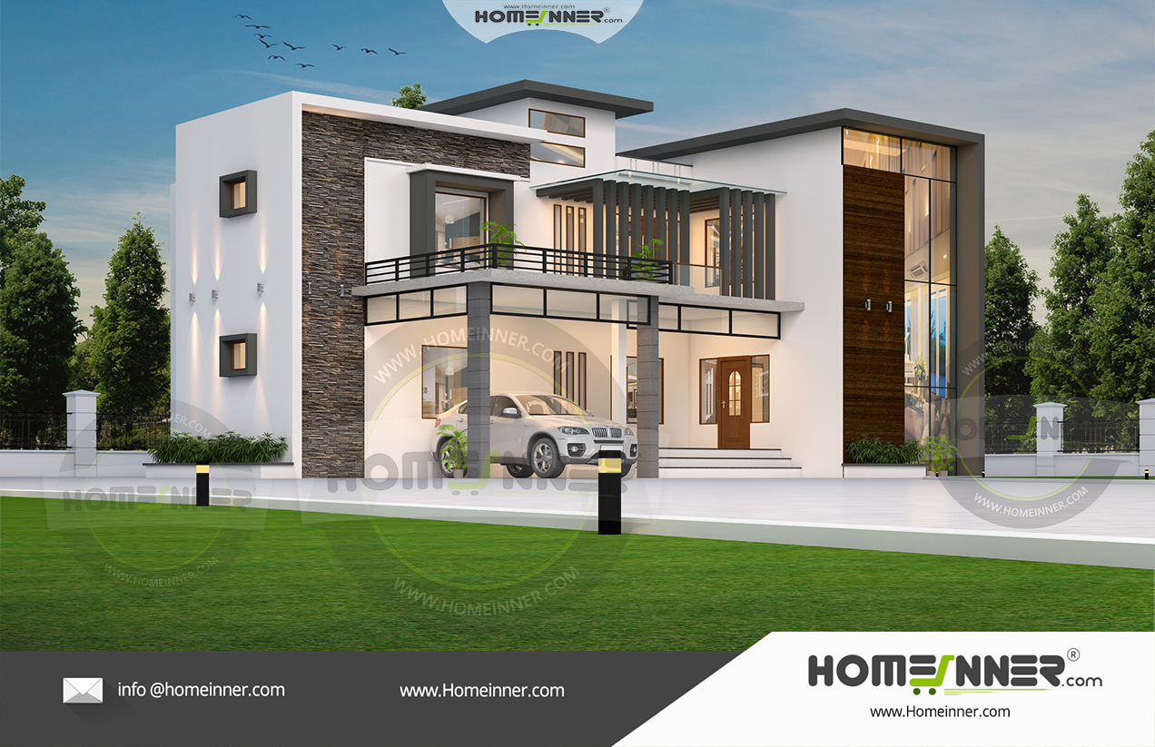 Kerala home design 2019