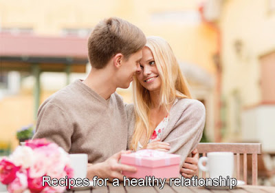 Recipes healthy relationship