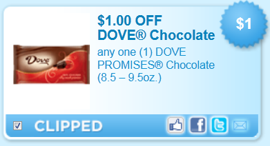 dove chocolate coupons printable