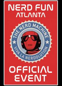 Nerd Fun: Atlanta