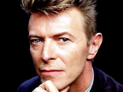 Corazón de Canción: David Bowie - Blackstar (letra en inglés y ...