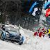 Teemu Suninen sorprende y lidera en el Rally de Suecia