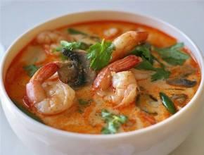 cara memasak tom yam goong