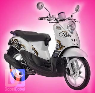 Harga Motor Yamaha Update Terbaru