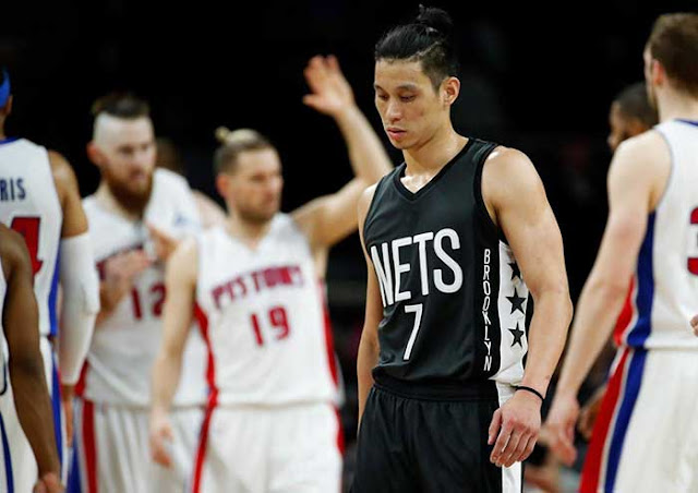 Jeremy Lin's perspective on life rocked after seeing horrors of human trafficking during trip to Asia