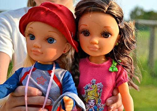 NAncy Fashion dolls review