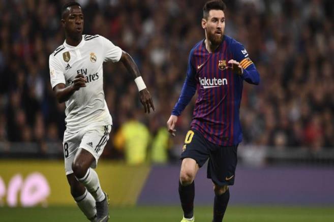 Real Madrid seek revenge against Barcelona in Clasico