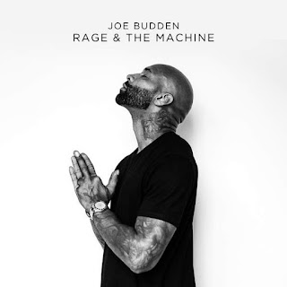 Joe Budden - Rage & The Machine (2016) - Album Download, Itunes Cover, Official Cover, Album CD Cover Art, Tracklist