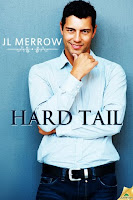 Review: Hard Tail by J.L. Merrow