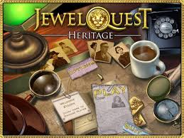 Jewel Quest Heritage Free Full Version PC Game download
