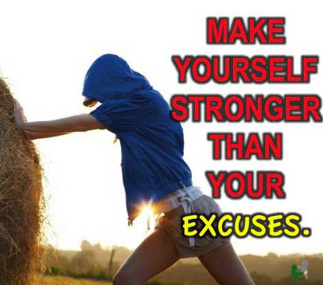 Top 10 Reasons You Don T Exercise And What To Do About It