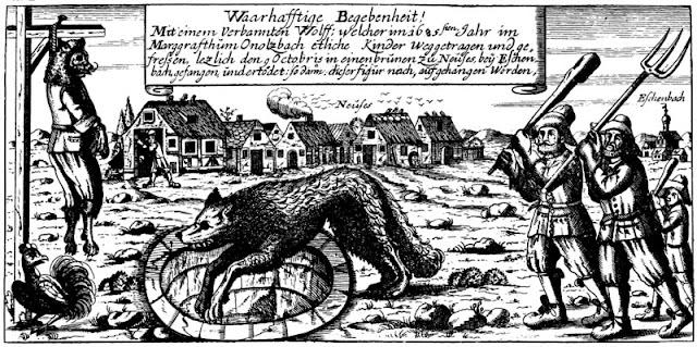 Antigua Ilustración