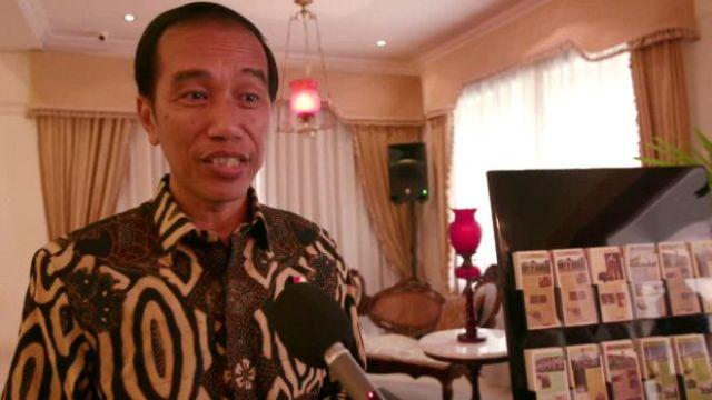 Orang Terkaya di Tiongkok Temui Presiden Jokowi, Ada Apa?