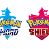 Pokémon Sword e Pokémon Shield revelados!