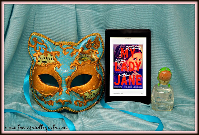My Lady Jane Review by Tomes and Tequila Blog