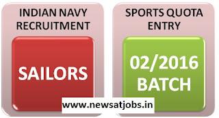 navi+sailor+recruitment