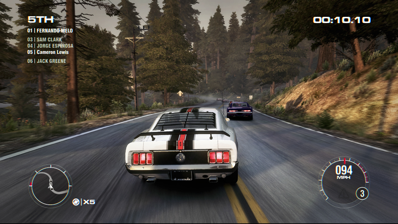 Grid 2 Download Free For PC - Free Games Download