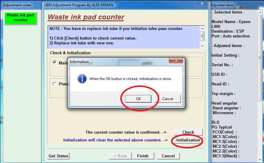 Epson l360 windows printer 32-bit driver download (26 33 mb