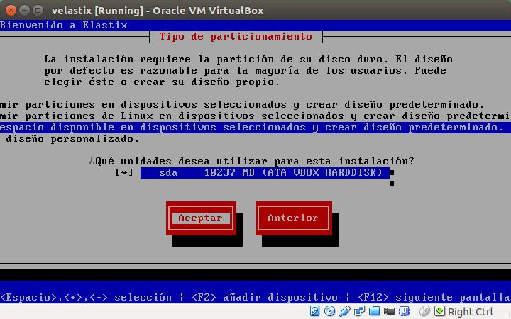 DriveMeca instalando Elastix PBX paso a paso