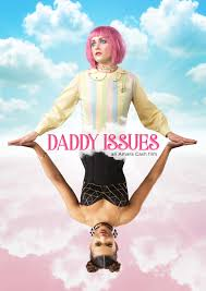 Daddy Issues (2018) English Full Movie Hindi Dubbed Web-DL 720p