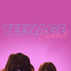 Poster Teenage Cocktail 2016